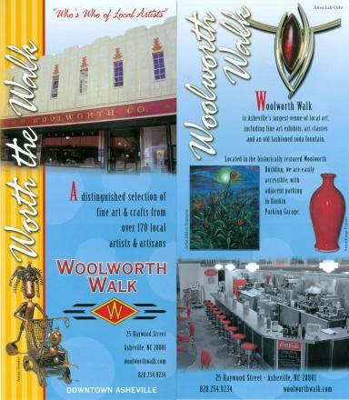woolworth walk