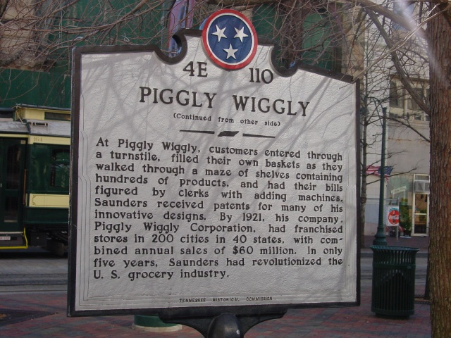 Piggly Wiggly 2