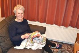 Anne Weaving