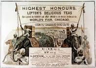 Lipton Highest Honors