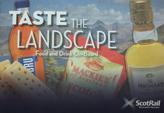 Taste the Landscape 2