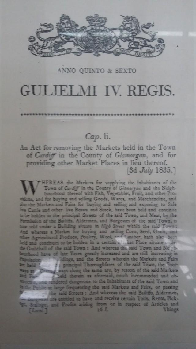 Market Letter 1835