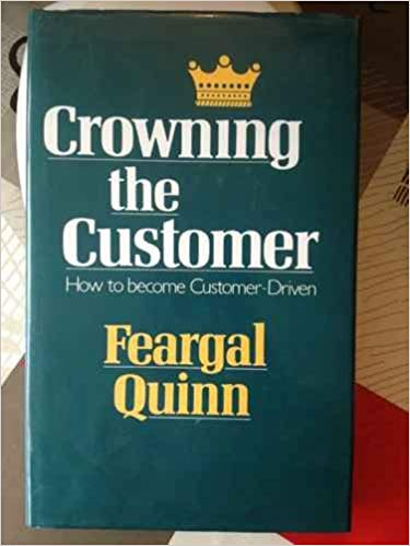 book quinn