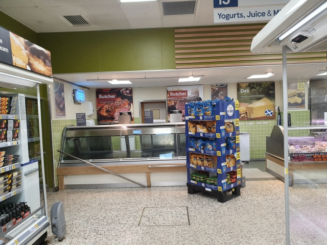 Tesco counters 1