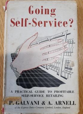 Self Service 3