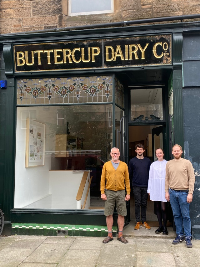 Buttercup Dairy 2020