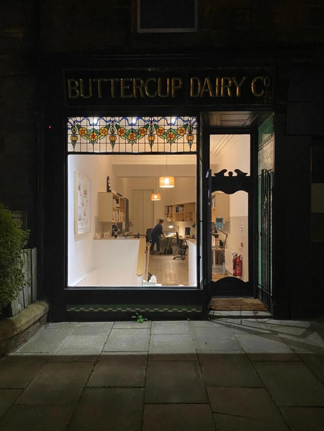 Buttercup Dairy